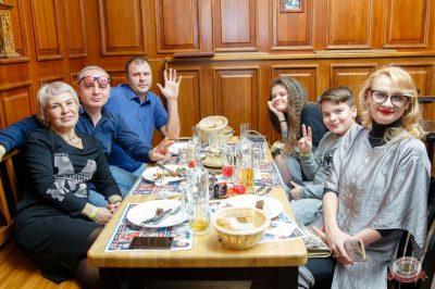 «Хэллоуин»: «Территория страха», 27 октября 2018 - Ресторан «Максимилианс» Казань - 61