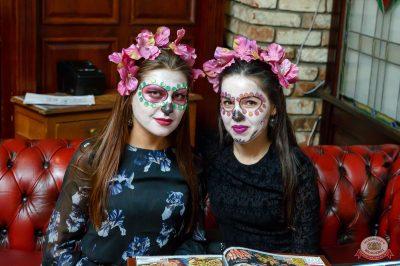«Хэллоуин»: «Территория страха», 27 октября 2018 - Ресторан «Максимилианс» Казань - 74