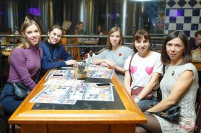 Наргиз, 1 ноября 2018 - Ресторан «Максимилианс» Казань - 29