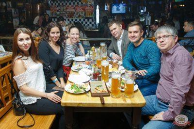 Наргиз, 1 ноября 2018 - Ресторан «Максимилианс» Казань - 36