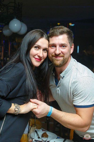 Наргиз, 1 ноября 2018 - Ресторан «Максимилианс» Казань - 37