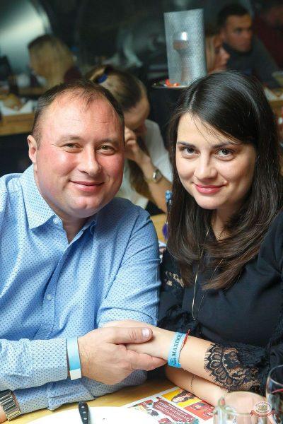Наргиз, 1 ноября 2018 - Ресторан «Максимилианс» Казань - 39