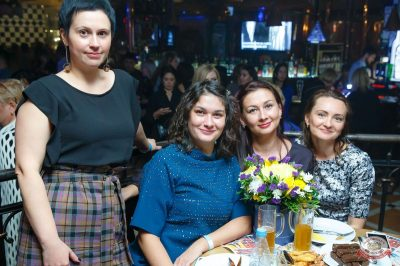 Наргиз, 1 ноября 2018 - Ресторан «Максимилианс» Казань - 40