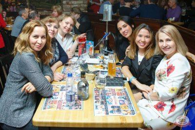 Наргиз, 1 ноября 2018 - Ресторан «Максимилианс» Казань - 46