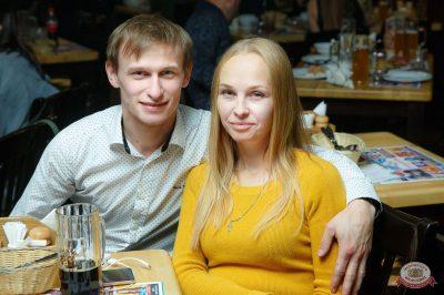 Наргиз, 1 ноября 2018 - Ресторан «Максимилианс» Казань - 50