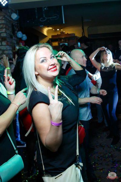 «Дыхание ночи»: сладкая вечеринка «Sweet Party», 2 ноября 2018 - Ресторан «Максимилианс» Казань - 24