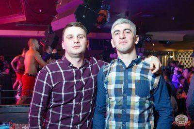 «Дыхание ночи»: сладкая вечеринка «Sweet Party», 2 ноября 2018 - Ресторан «Максимилианс» Казань - 25