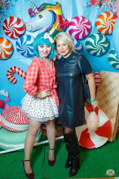 «Дыхание ночи»: сладкая вечеринка «Sweet Party», 2 ноября 2018 - Ресторан «Максимилианс» Казань - 3