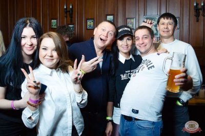 «Дыхание ночи»: сладкая вечеринка «Sweet Party», 2 ноября 2018 - Ресторан «Максимилианс» Казань - 46