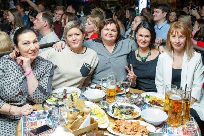 Света, 8 ноября 2018 - Ресторан «Максимилианс» Казань - 23