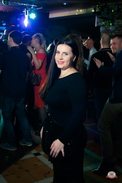 «Дыхание ночи»: Dj Denis Rublev, 16 ноября 2018 - Ресторан «Максимилианс» Казань - 0053