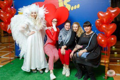 Вечеринка «Холостяки и холостячки», 17 ноября 2018 - Ресторан «Максимилианс» Казань - 0002