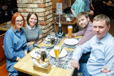 День рождения БИМ-радио, 23 ноября 2018 - Ресторан «Максимилианс» Казань - 0086