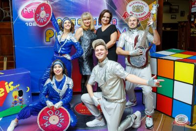 «Вечеринка Ретро FM», 24 ноября 2018 - Ресторан «Максимилианс» Казань - 0007
