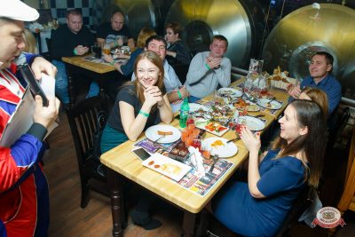 «Вечеринка Ретро FM», 24 ноября 2018 - Ресторан «Максимилианс» Казань - 0017