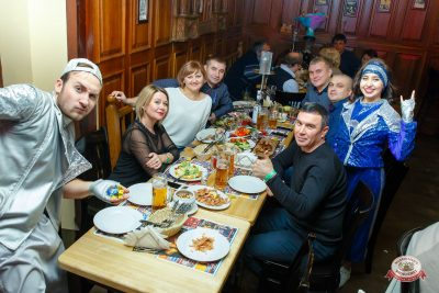 «Вечеринка Ретро FM», 24 ноября 2018 - Ресторан «Максимилианс» Казань - 0053