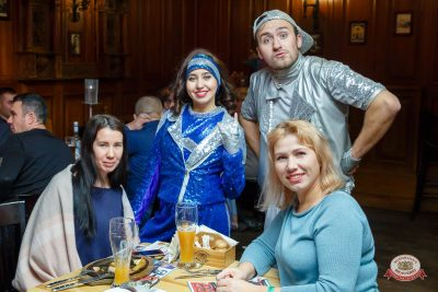 «Вечеринка Ретро FM», 24 ноября 2018 - Ресторан «Максимилианс» Казань - 0054