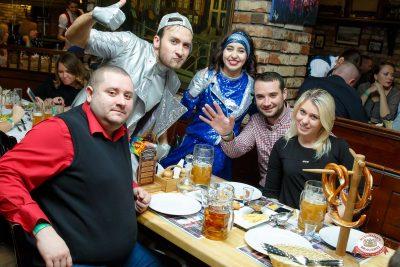 «Вечеринка Ретро FM», 24 ноября 2018 - Ресторан «Максимилианс» Казань - 0063