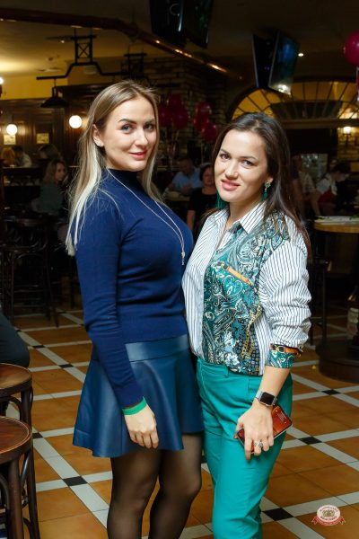 «Вечеринка Ретро FM», 24 ноября 2018 - Ресторан «Максимилианс» Казань - 0070