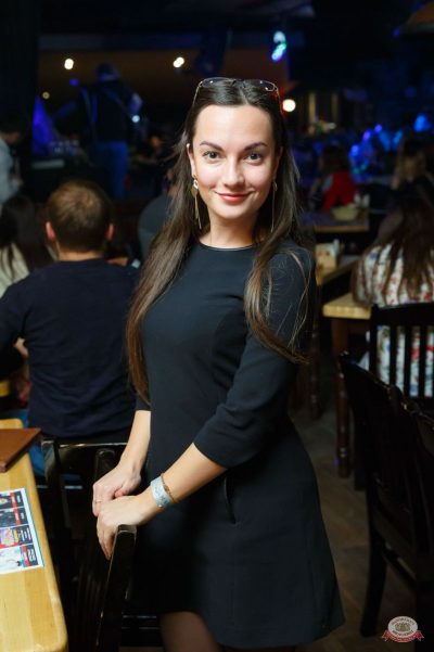Mgzavrebi, 27 ноября 2018 - Ресторан «Максимилианс» Казань - 41