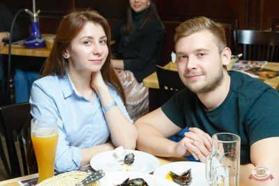 Mgzavrebi, 27 ноября 2018 - Ресторан «Максимилианс» Казань - 49