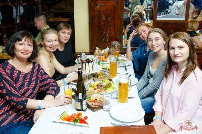 «Вечеринка Ретро FM», 14 декабря 2018 - Ресторан «Максимилианс» Казань - 27
