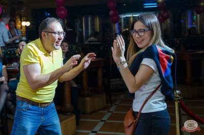 «Вечеринка Ретро FM», 14 декабря 2018 - Ресторан «Максимилианс» Казань - 29