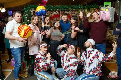 «Вечеринка Ретро FM», 14 декабря 2018 - Ресторан «Максимилианс» Казань - 3