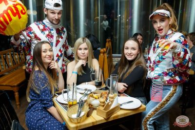 «Вечеринка Ретро FM», 14 декабря 2018 - Ресторан «Максимилианс» Казань - 32