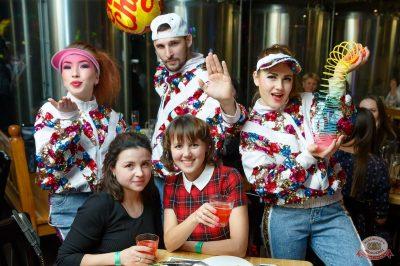 «Вечеринка Ретро FM», 14 декабря 2018 - Ресторан «Максимилианс» Казань - 33