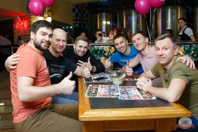 «Вечеринка Ретро FM», 14 декабря 2018 - Ресторан «Максимилианс» Казань - 41