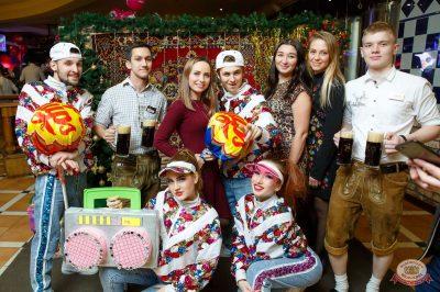 «Вечеринка Ретро FM», 14 декабря 2018 - Ресторан «Максимилианс» Казань - 8