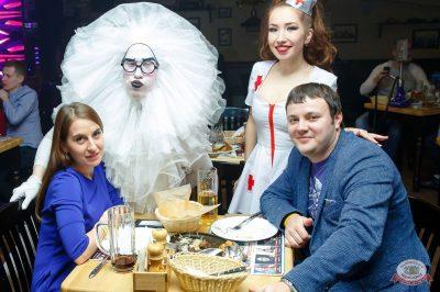 Похмельные вечеринки, 2 января 2019 - Ресторан «Максимилианс» Казань - 43