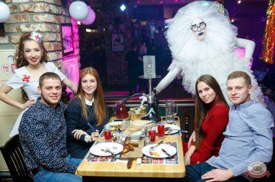 Похмельные вечеринки, 2 января 2019 - Ресторан «Максимилианс» Казань - 44