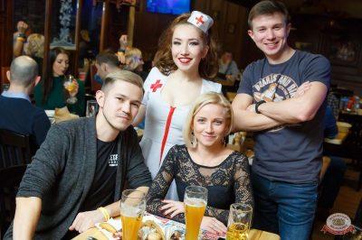 Похмельные вечеринки, 2 января 2019 - Ресторан «Максимилианс» Казань - 49