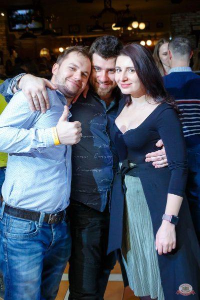 Похмельные вечеринки, 2 января 2019 - Ресторан «Максимилианс» Казань - 53