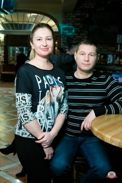 «Дыхание ночи»: Татьянин день студента, 25 января 2019 - Ресторан «Максимилианс» Казань - 0073