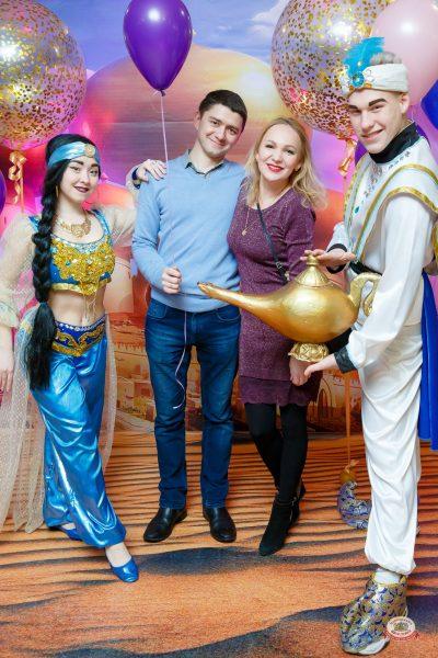 День именинника, 26 января 2019 - Ресторан «Максимилианс» Казань - 0001