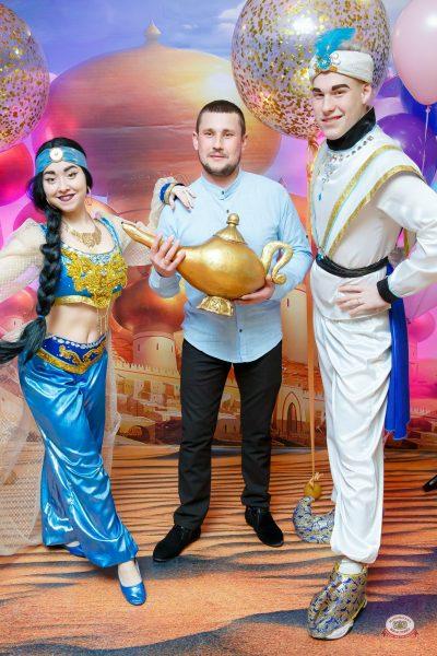 День именинника, 26 января 2019 - Ресторан «Максимилианс» Казань - 0002