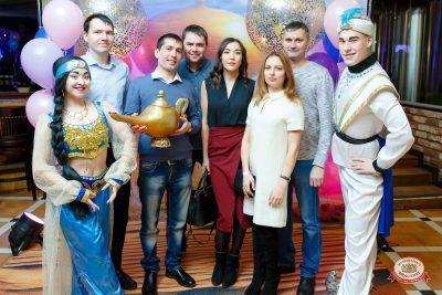 День именинника, 26 января 2019 - Ресторан «Максимилианс» Казань - 0005