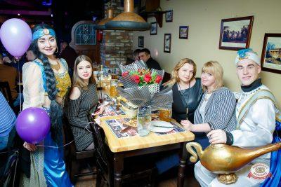 День именинника, 26 января 2019 - Ресторан «Максимилианс» Казань - 0049