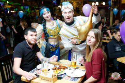 День именинника, 26 января 2019 - Ресторан «Максимилианс» Казань - 0052