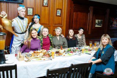 День именинника, 26 января 2019 - Ресторан «Максимилианс» Казань - 0056