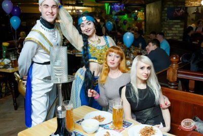 День именинника, 26 января 2019 - Ресторан «Максимилианс» Казань - 0061