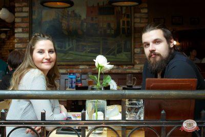Чичерина, 7 февраля 2019 - Ресторан «Максимилианс» Казань - 0020