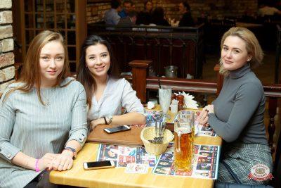 Чичерина, 7 февраля 2019 - Ресторан «Максимилианс» Казань - 0022
