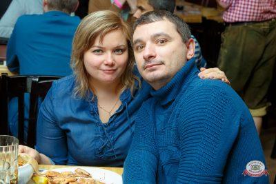 Чичерина, 7 февраля 2019 - Ресторан «Максимилианс» Казань - 0023