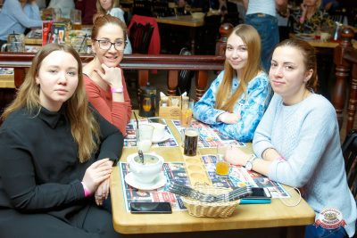 Чичерина, 7 февраля 2019 - Ресторан «Максимилианс» Казань - 0025