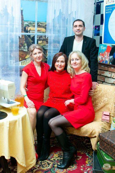 Вечеринка «Ретро FM», 15 февраля 2019 - Ресторан «Максимилианс» Казань - 12