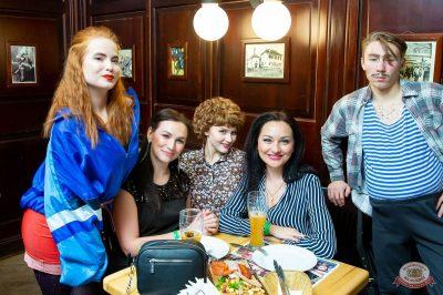 Вечеринка «Ретро FM», 15 февраля 2019 - Ресторан «Максимилианс» Казань - 53